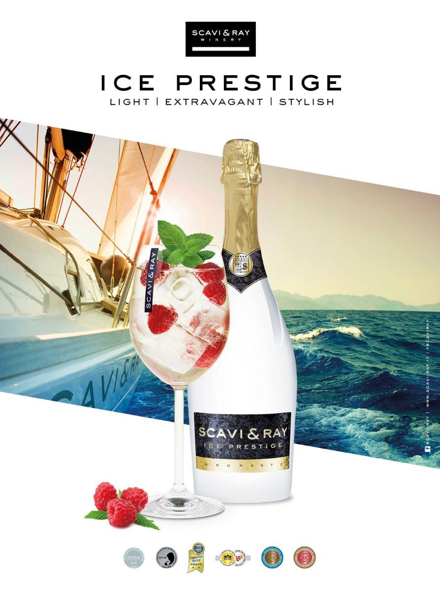 Kennen sie Scavi & Ray Ice Prestige ?