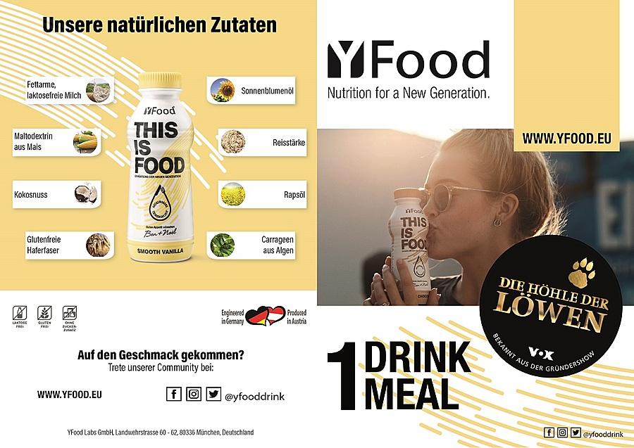 Food Höhle Der Löwen